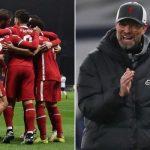 Klopp dõng dạc: Đó là chúng tôi, Liverpool!