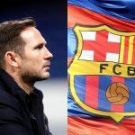 Lampard sắp bị Chelsea sa thải, muốn được dẫn dắt Barca
