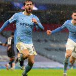 Kết quả Man City vs Aston Villa, Kết quả bóng đá Anh