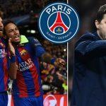 HLV Pochettino tiết lộ bất ngờ về chuyển nhượng Messi