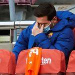 Messi có thể sớm công bố rời Barca sau hợp đồng bị lộ