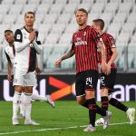 Trực tiếp Milan vs Juventus, 2h45 ngày 7/1