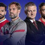 Chuyên gia cược Liverpool đấu MU, Klopp dè chừng Bruno Fernandes
