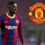 MU ký Ousmane Dembele, Arsenal mua Bertrand