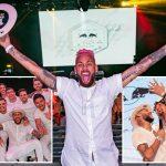 MU bán Pogba ký trung vệ, Neymar thách thức dư luận