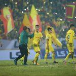 V-League tạm dừng từ vòng 4 vì dịch Covid-19
