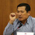 Ông Dương Văn Hiền: Nếu trọng tài có vấn đề, tôi chịu trách nhiệm!