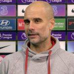 Pep Guardiola nhắn Liverpool, MU: Man City lợi hại đã trở lại!