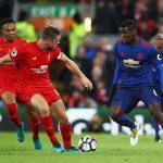 Pogba tuyên bố khiêu khích trước đại chiến MU đấu Liverpool