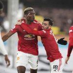 Kết quả Fulham vs MU, Kết quả bóng đá Anh