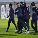 Neymar, Mbappe hồ hởi chào đón HLV Pochettino