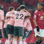 Kết quả MU vs Sheffield Utd, Kết quả bóng đá Anh