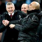 Solskjaer nóng lòng cùng MU hạ Man City ở League Cup
