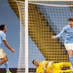 Kết quả Man City vs Crystal Palace, Kết quả bóng đá Anh