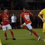Kết quả TPHCM 2-0 Hà Tĩnh: 3 điểm ngày Lee Nguyễn ra mắt