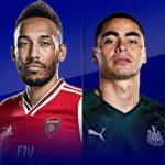Trực tiếp Arsenal vs Newcastle, 0h30 ngày 10/1