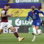 Trực tiếp Chelsea vs Burnley, 19h ngày 31/1