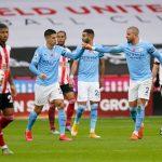Trực tiếp Man City vs Sheffield Utd, 22h ngày 30/1