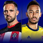 Trực tiếp Southampton vs Arsenal, 19h15 ngày 23/1