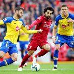Trực tiếp Southampton vs Liverpool, 3h ngày 5/1