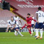 Trực tiếp Tottenham vs Liverpool, 3h ngày 29/1
