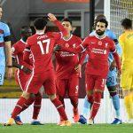 Trực tiếp West Ham vs Liverpool, 23h30 ngày 31/1