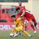 Tuyển thủ Việt Nam báo tin dữ với HLV Park Hang Seo
