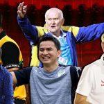 V-League trước giờ bóng lăn: Dàn sao đại chiến