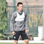Hà Nội FC ngán sân Thiên Trường, hòa Nam Định cũng hài lòng