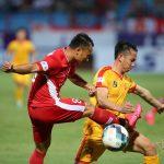 Trực tiếp Thanh Hóa vs Viettel, Quảng Ninh vs Đà Nẵng