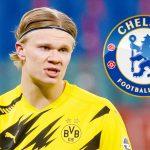"Abramovich bơm 100 triệu bảng, Chelsea nổ ""bom tấn"" Haaland"