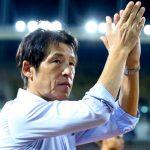 HLV Akira Nishino xem xét chia tay Thái Lan