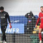 Liverpool sụp đổ ở trong 7 phút, những con số báo động