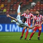Kết quả Atletico vs Chelsea: Giroud hóa người hùng với siêu phẩm