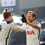 Kết quả Tottenham vs Burnley, Kết quả bóng đá