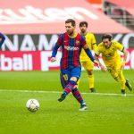 Kết quả Barcelona vs Cadiz: Messi làm, hàng thủ phá