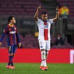 Kết quả Barca vs PSG: Mbappe đánh sập Nou Camp