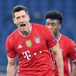 Kết quả Lazio vs Bayern Munich: Hùm xám đặt một chân vào tứ kết
