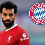 Bayern phá kỷ lục chuyển nhượng lấy Salah