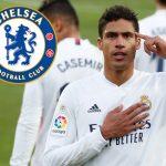 Chelsea tranh Varane, Juventus mua Icardi