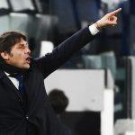Inter cúi đầu trước Juventus, Conte vẫn nói cứng
