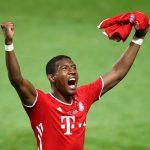 Alaba hét lương 22 triệu euro, MU bỏ cuộc