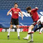 Kết quả West Brom vs MU, Kết quả bóng đá Anh