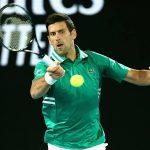 Australian Open 2021: ĐKVĐ Djokovic khởi đầu như mơ