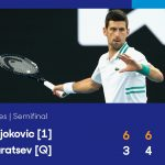 """Giải mã """"hiện tượng"""", Djokovic lần thứ 9 vào chung kết Úc Mở rộng"""