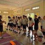 Cầu thủ HAGL âm tính với Covid-19 , Văn Toàn, Văn Thanh tự cách ly