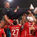 """Hansi Flick ngất ngây: """"Tuyệt vời Bayern Munich!"""""""