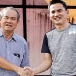 Kiatisuk tuyên bố đưa HAGL vô địch V-League: 'Gỡ' cho bầu Đức