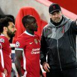 Liverpool cần bán Salah hoặc Sadio Mane, không phải sa thải Klopp