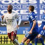 Kết quả Leicester vs Arsenal, Kết quả bóng đá